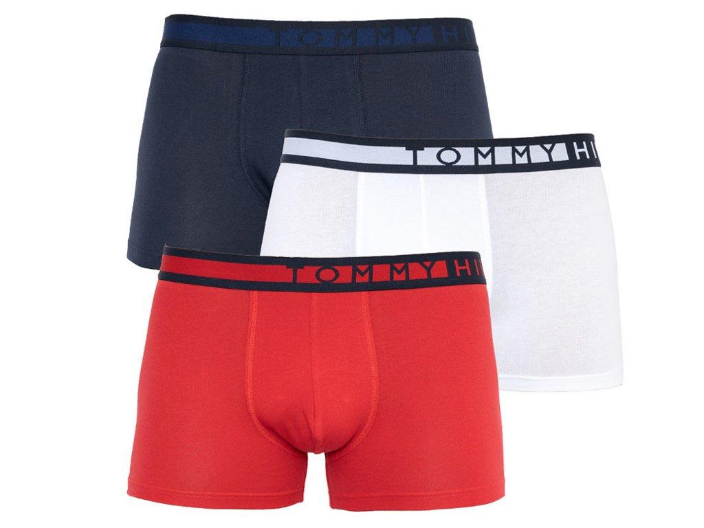 Boxerky Tommy Hilfiger UM0UM01234 0XY
