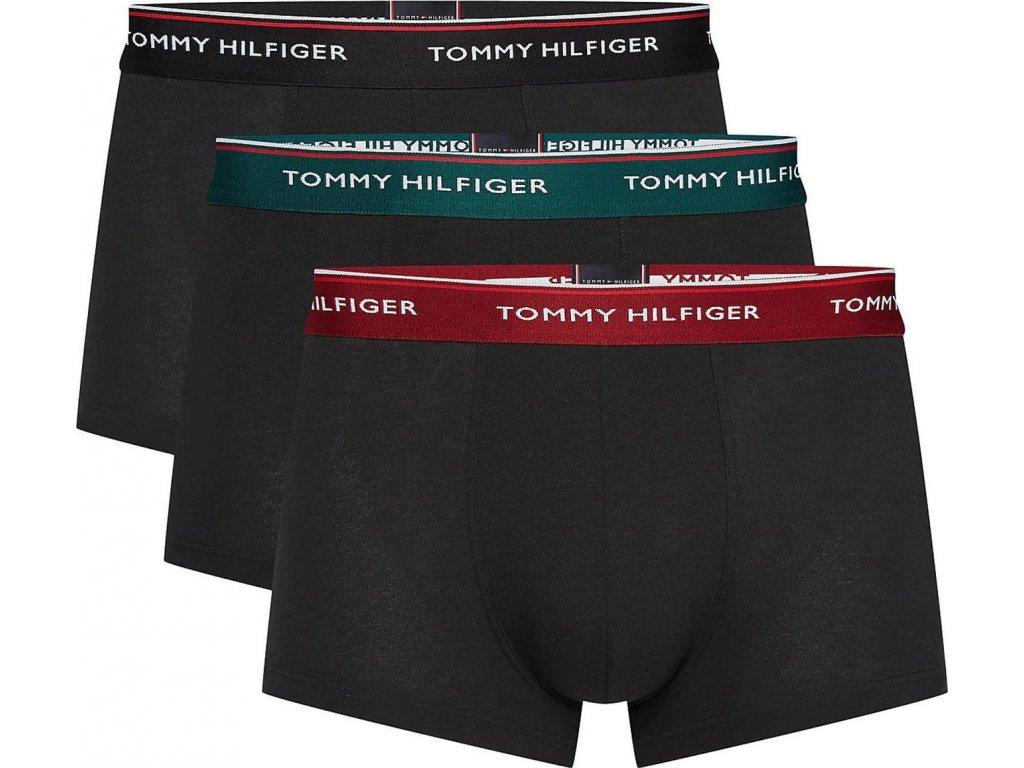 Boxerky Tommy Hilfiger UM0UM01654 025