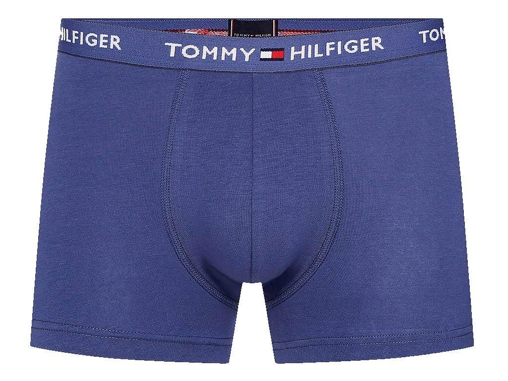 boxerky tommy hilfiger um0um01659 ccb logo trunk