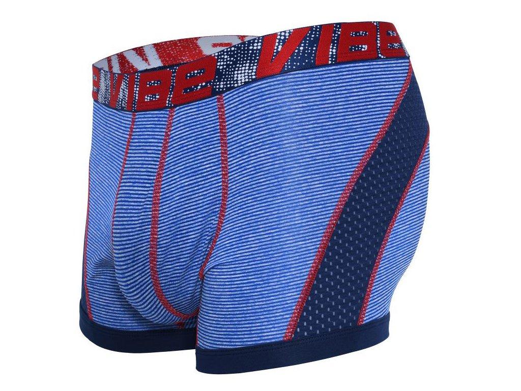Boxerky ANDREW CHRISTIAN 91850 Vibe Sports Boxer Navy23