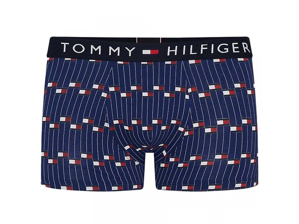 Boxerky Tommy Hilfiger UM0UM01498 432 Tommy Original