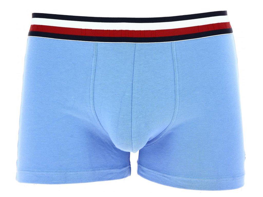 Boxerky Tommy Hilfiger UM0UM00302 420 ICON Modern Stripe1
