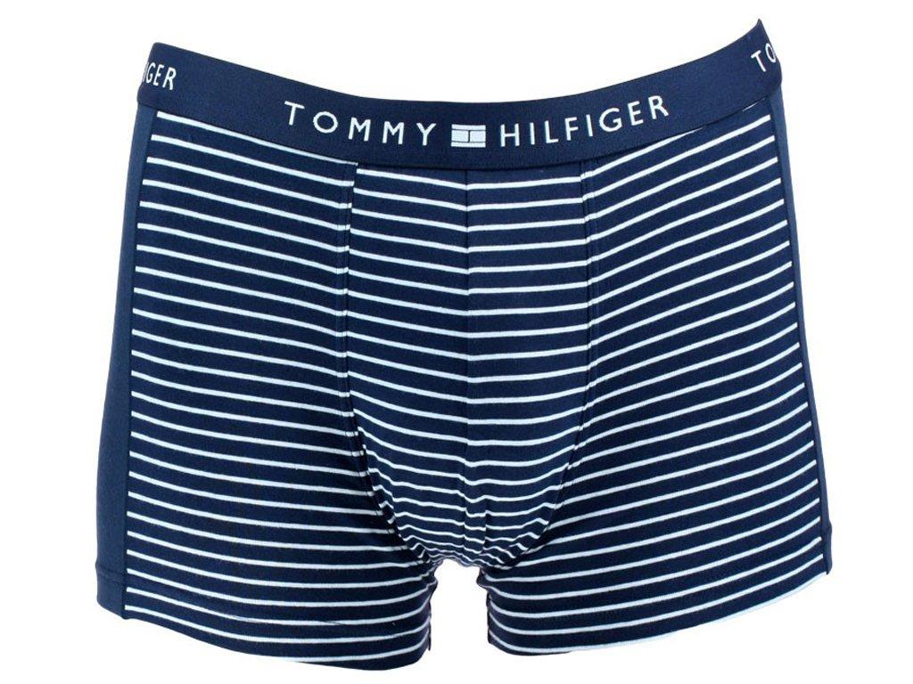 Boxerky Tommy Hilfiger UM0UM00339 416 MODERN CLASSIC0