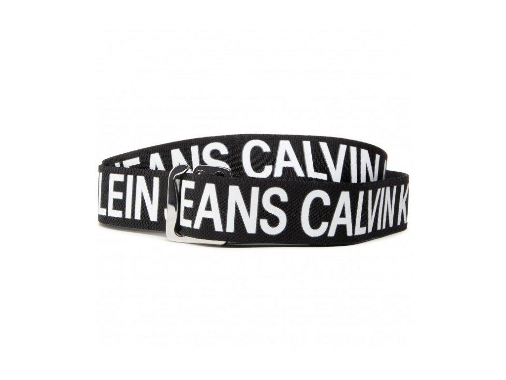pasek calvin klein jeans slider tape belt4