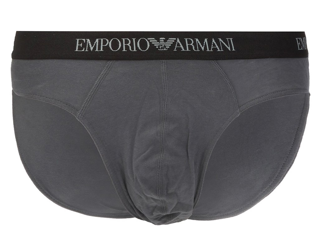 EMPORIO ARMANI Slipy Stretch Cotton 111624 9A7221