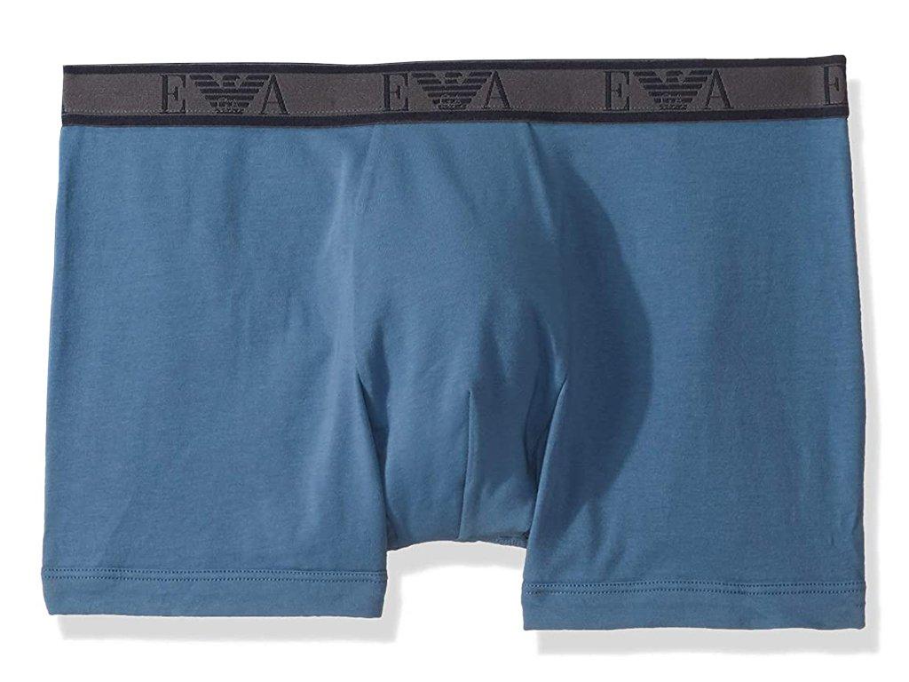 EMPORIO ARMANI boxerky Stretch Cotton 111866-9P745