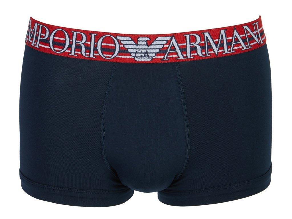 EMPORIO ARMANI boxerky Stretch Cotton 111389 9P5253