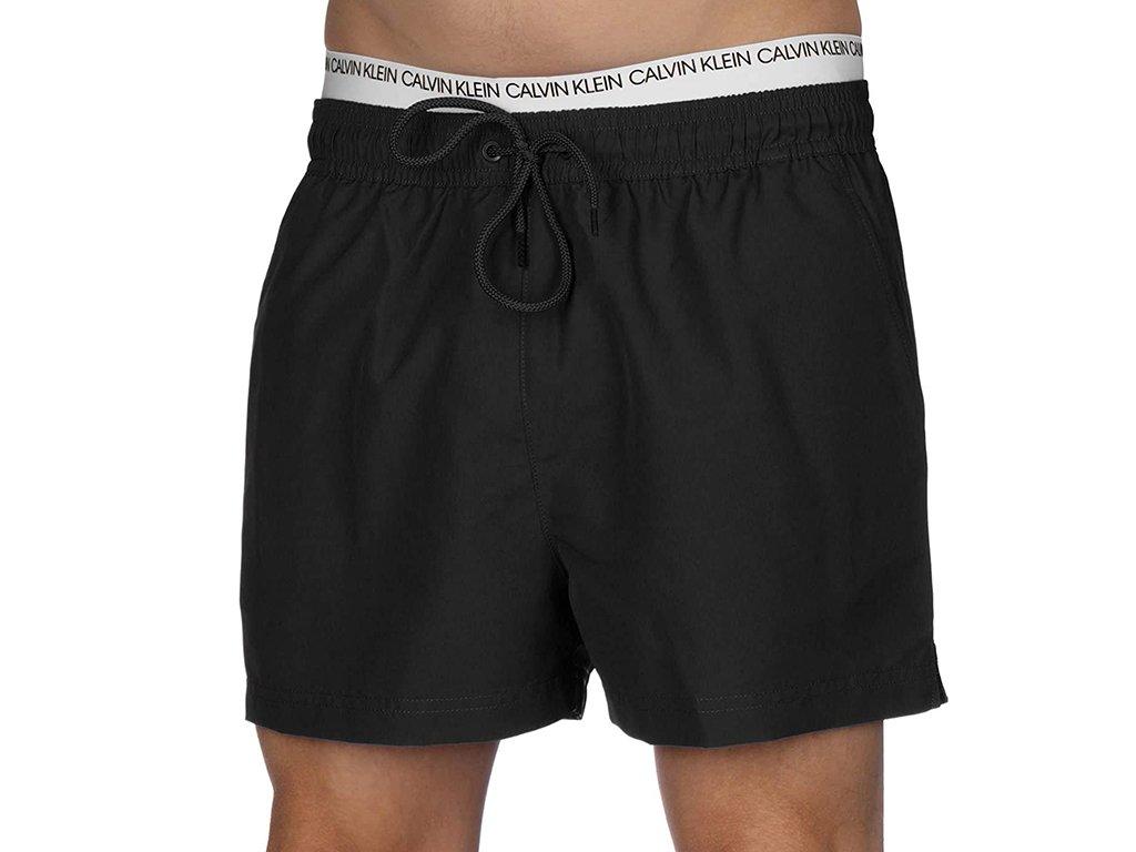 sortkove-plavky-calvin-klein-double-waistband-km0km00310-001