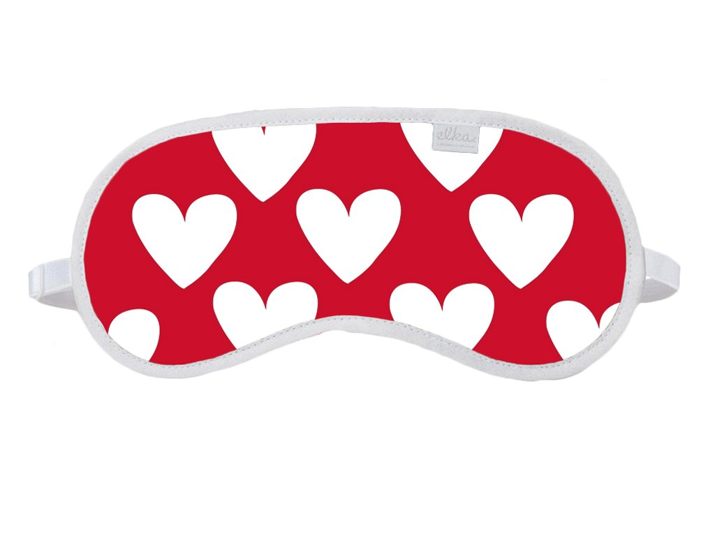maska-na-spani-elka-lounge-red-with-hearts