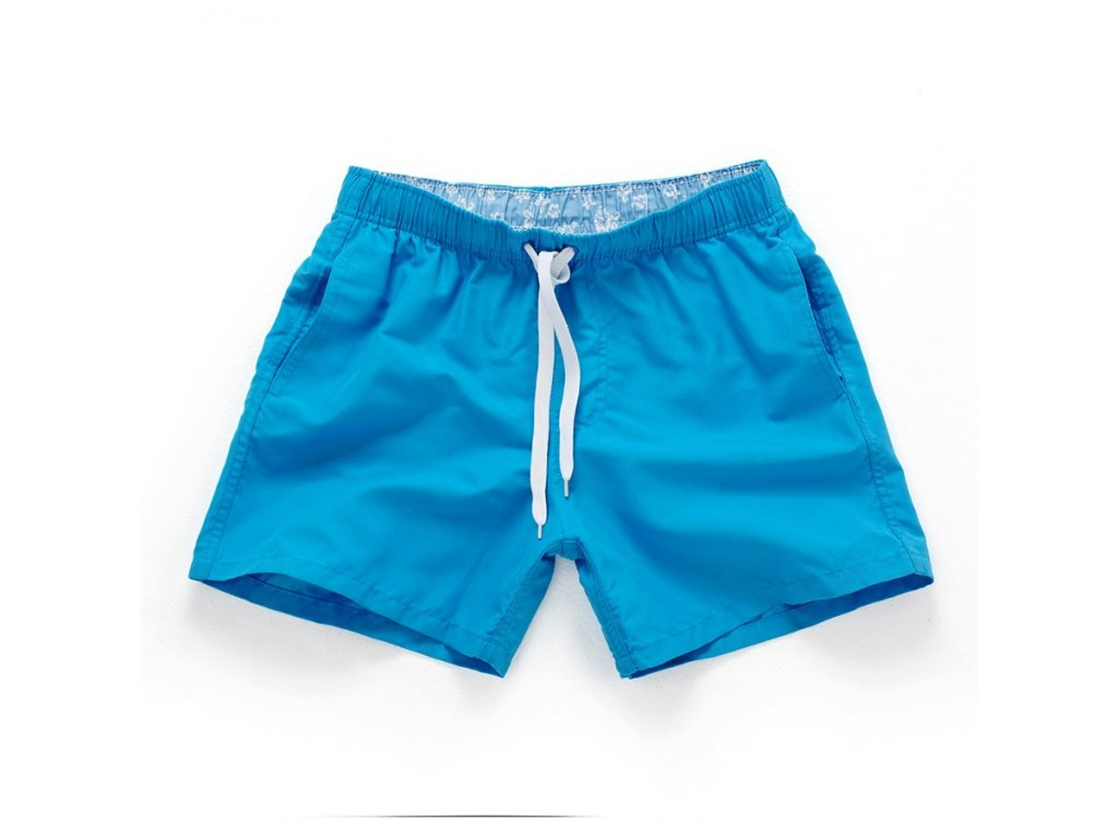 Víceúčelové pánské šortkové plavky v 17 barvách! - Ménage.cz 2bb8a6b009