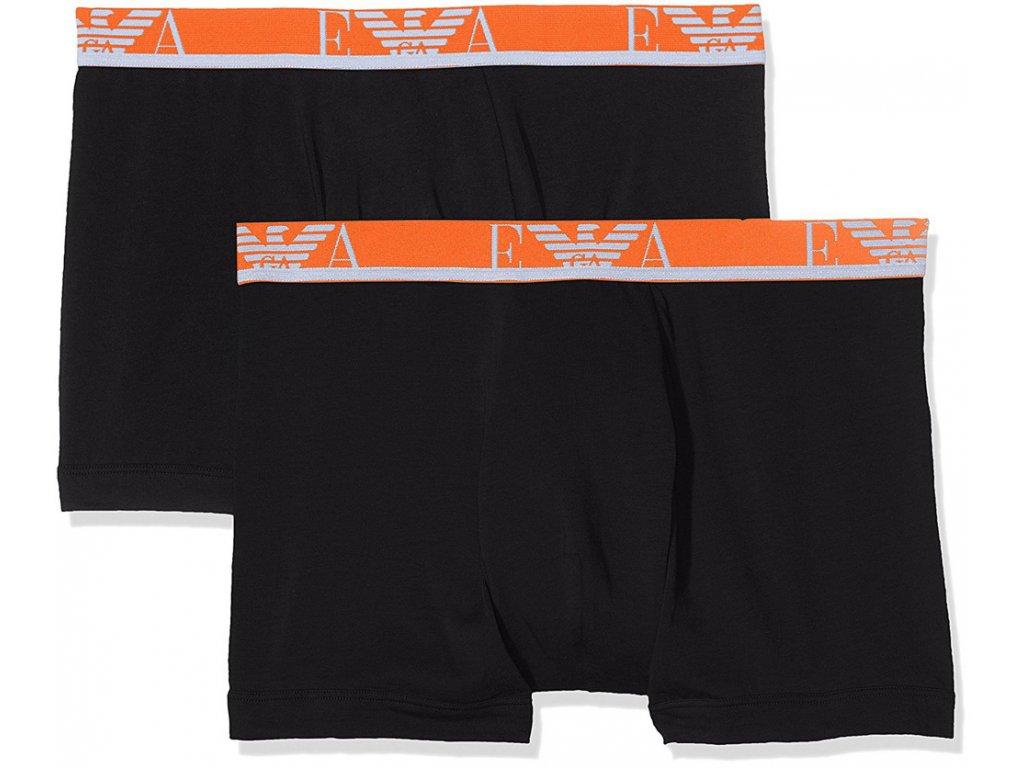 EMPORIO ARMANI UNDERWEAR EA7 boxerky 2 pack - Ménage.cz 0bc69f254c