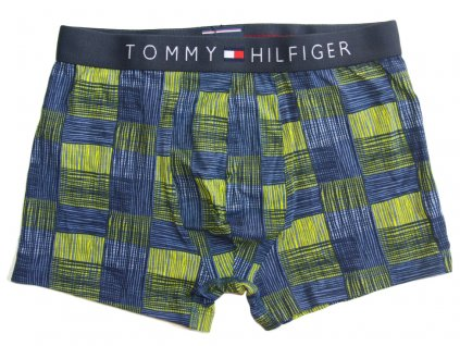 boxerky tommy hilfiger donnie trunk1