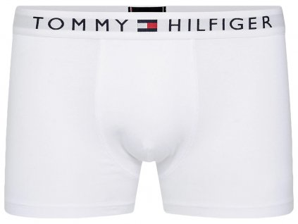 boxerky tommy hilfiger um0um01646 100 bila16