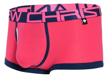 fly tagless boxerky andrew christian almost naked fuchsia5