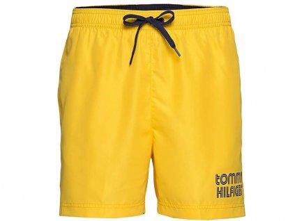 Šortkové plavky Tommy Hilfiger UM0UM01693 ZGT