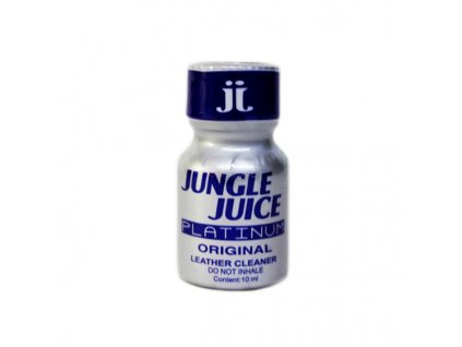poppers brno jungle juice platinum original 10ml