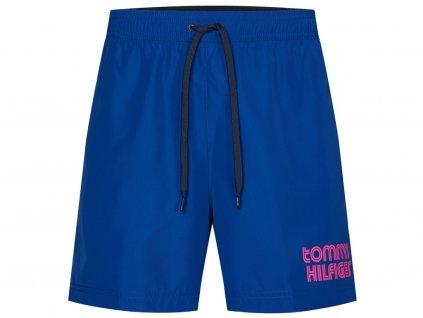 Šortkové plavky Tommy Hilfiger UM0UM01693 C651