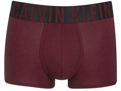 Boxerky Calvin Klein NB1042A RT7