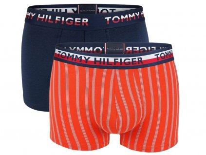 boxerky tommy hilfiger um0um01233 0yv1