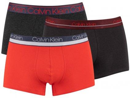 Boxerky Calvin Klein NB2336A-MP3 (3 balení)