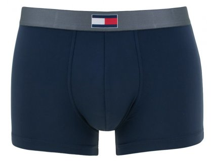 1Tommy Hilfiger UM0UM01554 416 Flag Core Navy