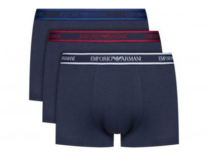 emporio armani boxerky stretch cotton 0a717 40035 3 baleni21