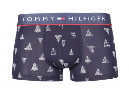 Boxerky Low Rise Tommy Hilfiger IU87905332 416 Flex Print0