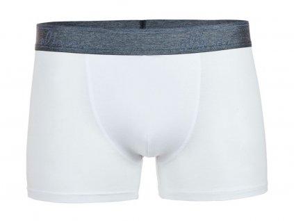 boxerky z micromodalu elka premium pb1096 bila1