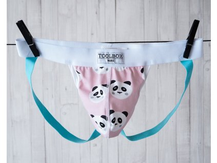 originalni ceske pradlo jocksy panda pink4