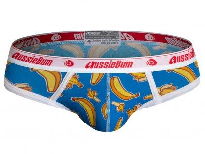Slipy AussieBum Partyon Banana11