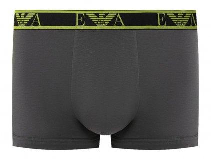 EMPORIO ARMANI boxerky Stretch Cotton 111210 9A7153