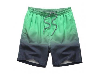 vyrazne-dvoubarevne-sortkove-plavky-gradient-emerald