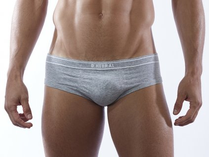 D.HEDRAL Slipy ACE Titanium Brief 5