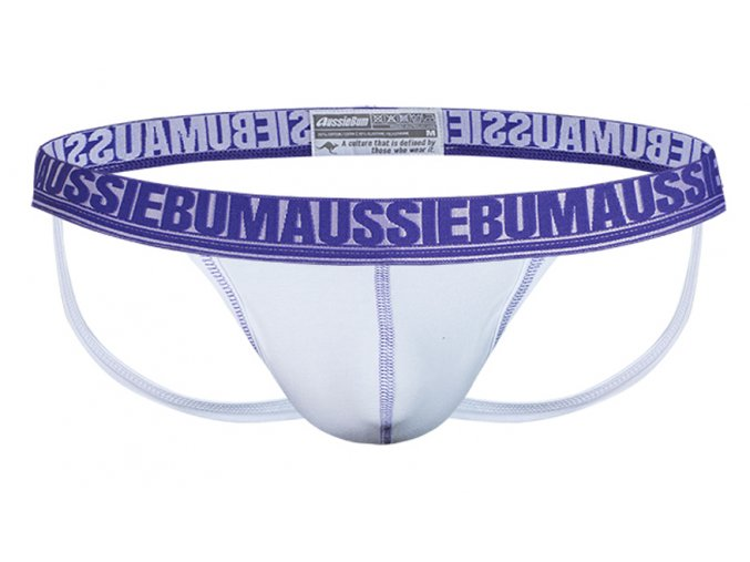 jockstrap aussiebum enterprise jock purple0