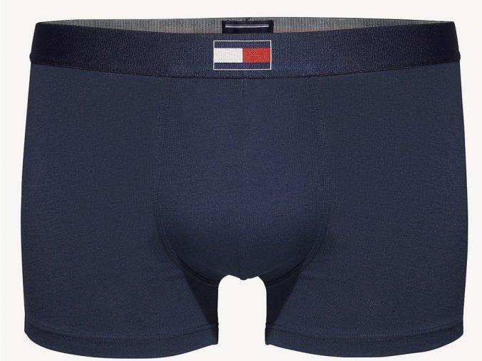 boxerky tommy hilfiger um0um00858 416 modra1