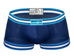 moderni boxerky aussiebum tonka trunk blue1