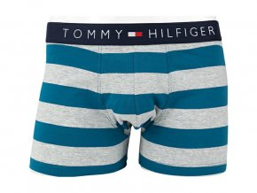 boxerky tommy hilfiger cotton icon um0um00378 4270