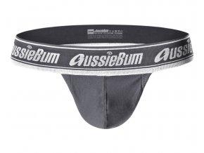 Samodržící bezešvé prádlo AussieBum SPORTSCUP Steel1