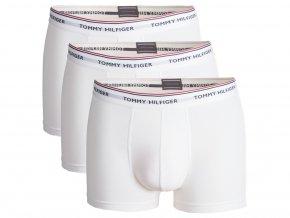 Boxerky Tommy Hilfiger Premium Essentials 1U87903842 100 3 balení3