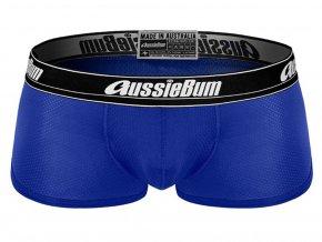 ↑↑↑ Push-up Boxerky AussieBum s kapsou Wonder Jock AIR Modré Royal (Barva Modrá, Velikost XL, Velikost dle značky Pro obvod pasu (90-95cm))