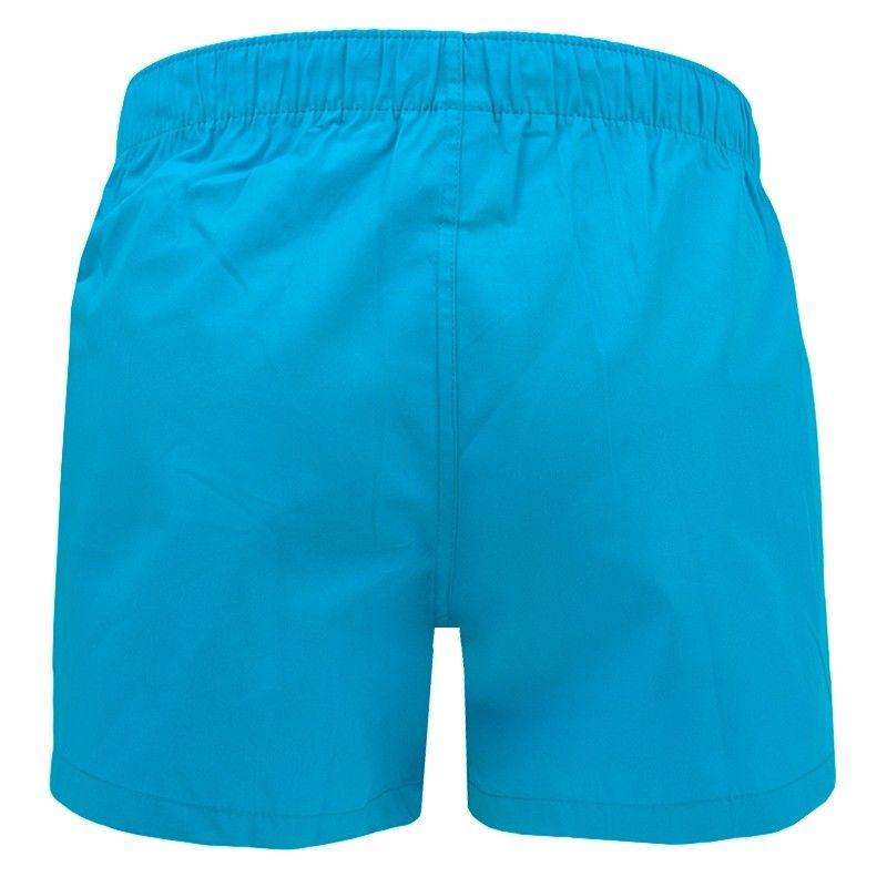 Volné boxerky Tommy Hilfiger 2 balení Modrá-Navy Velikost: L, Velikost dle značky: Pro obvod pasu (91-95cm)