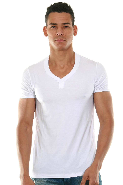 Triko s MikroModalem™ DOREANSE Premium 2860 Bílá Barva: Bílá, Velikost: L