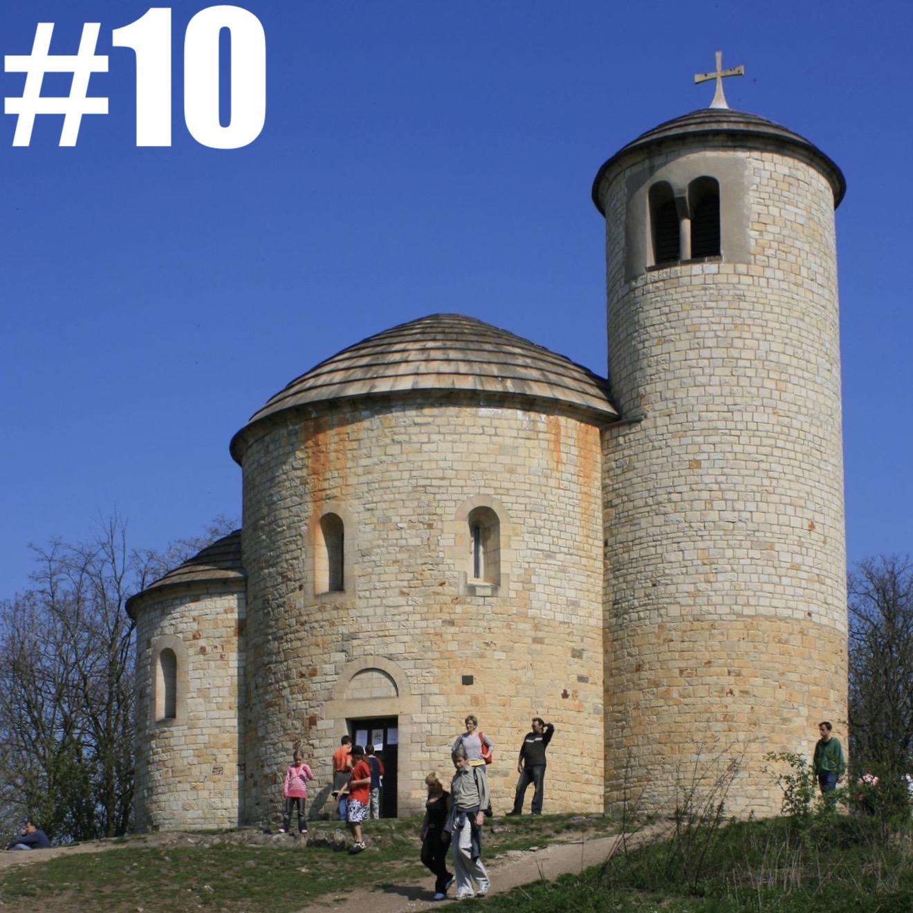 [TOP 10] destinací v severních Čechách, kam musíte vyrazit! #10