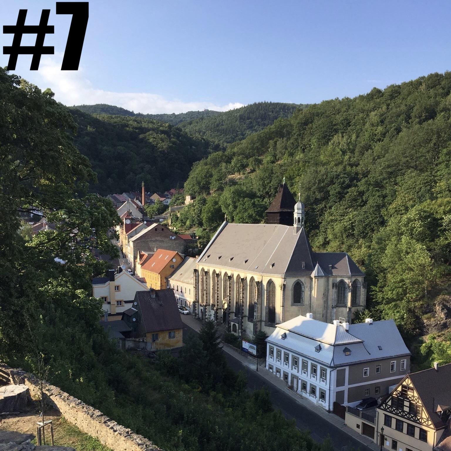 [TOP 10] destinací v severních Čechách, kam musíte vyrazit! #7