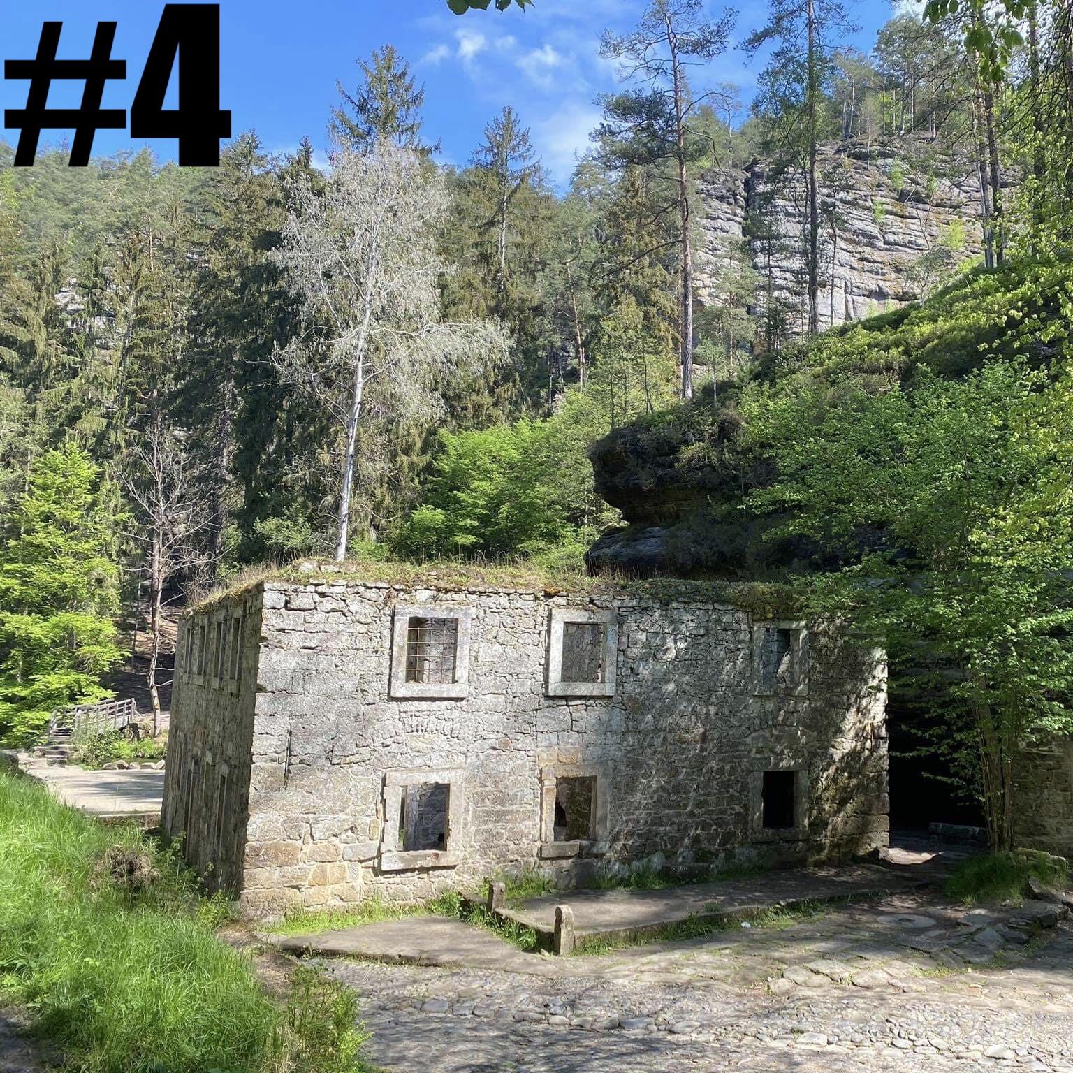 [TOP 10] destinací v severních Čechách, kam musíte vyrazit! #4