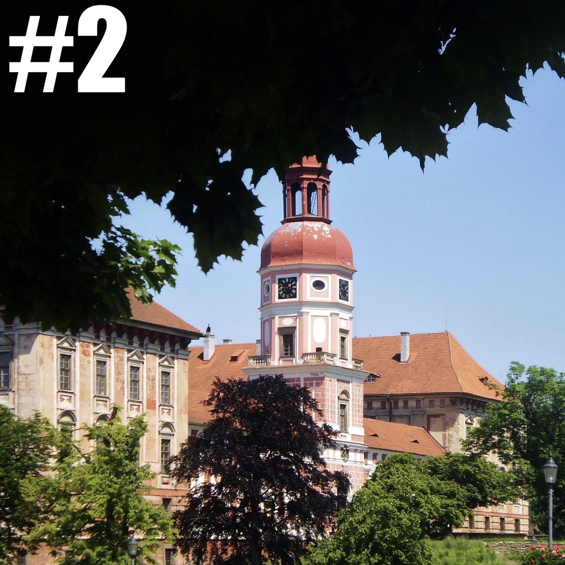 [TOP 10] destinací v severních Čechách, kam musíte vyrazit! #2