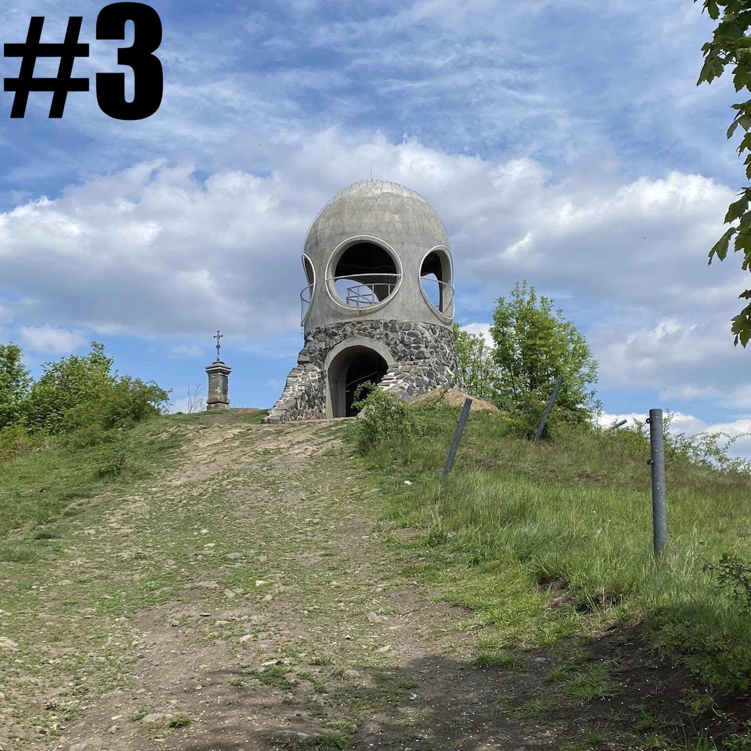 [TOP 10] destinací v severních Čechách, kam musíte vyrazit! #3