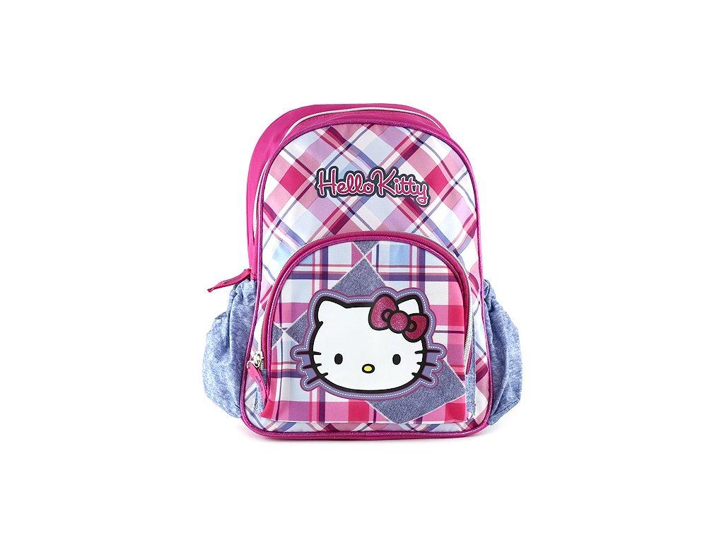 055f526682e Batůžek Hello Kitty - MENDOSÍNA