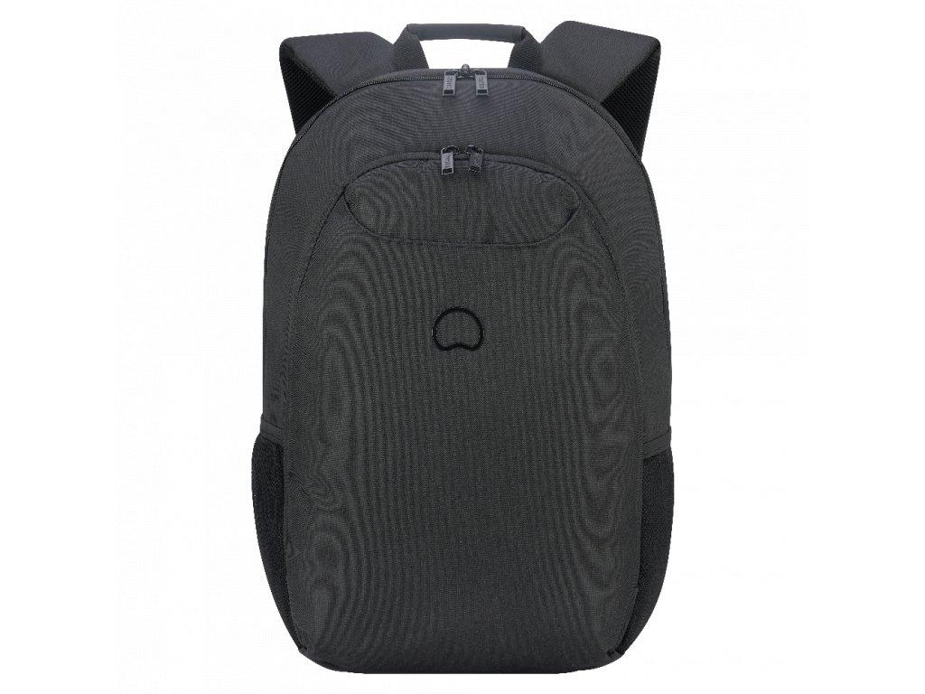 b8ca3d1abcb Dvoukomorový business batoh na PC 15