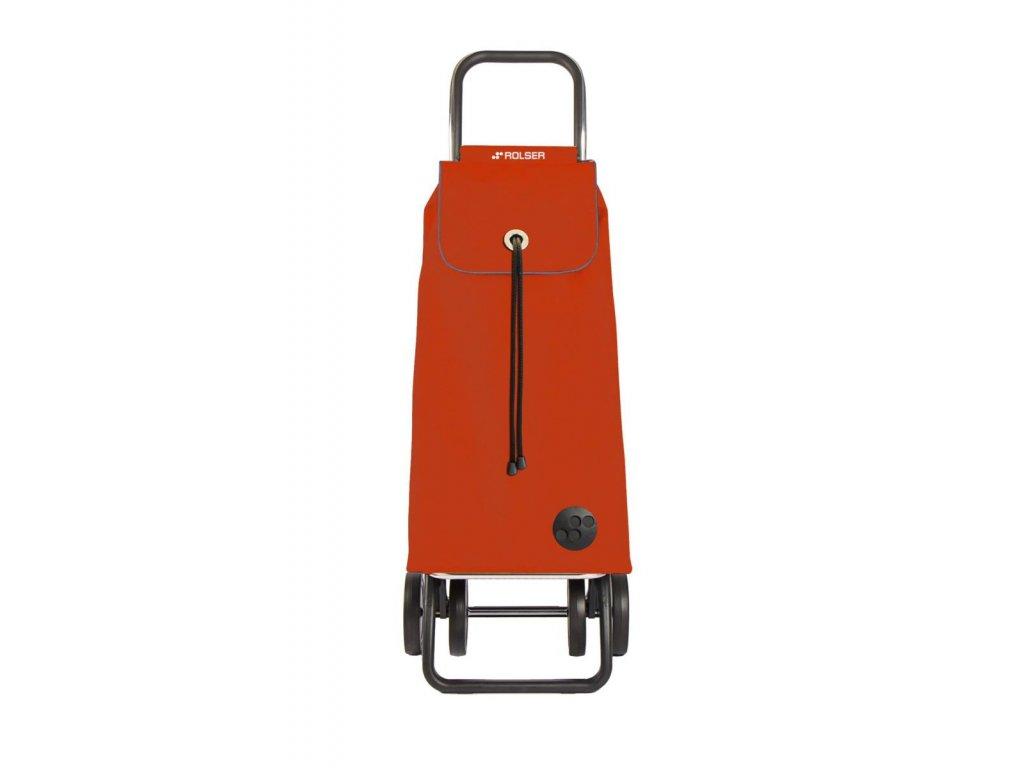 Rolser taska koleckach I Max MF Dos+2 Orange IMX002 51055